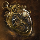 the Clockwork Music Heart