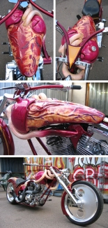 paul-yaffe-heart-bike
