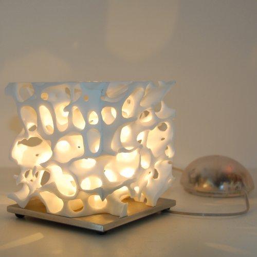 Trabecular-Bone-Lamp